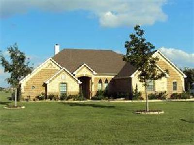 Haslet Residential Lease For Lease: 12768 Taylor Frances Lane