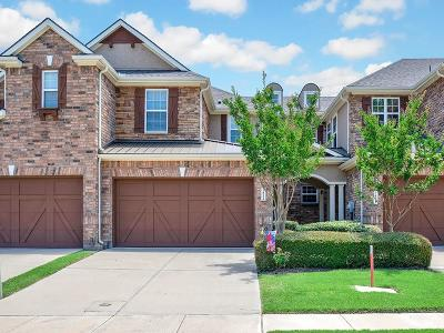 The Colony Townhouse Active Option Contract: 5832 Stone Mountain Road