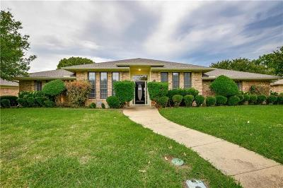 Desoto Single Family Home For Sale: 1433 Thunderbrook Drive