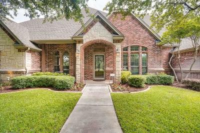 Fort Worth Single Family Home For Sale: 4416 Rancho Blanca Court