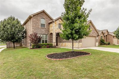 Single Family Home For Sale: 5764 Sapphire Pool Trail