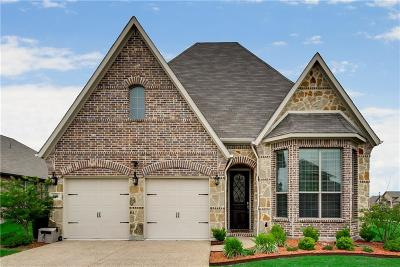 Forney Single Family Home For Sale: 621 Spruce Trail