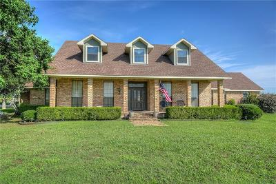 Forney Single Family Home For Sale: 16401 Fm 548