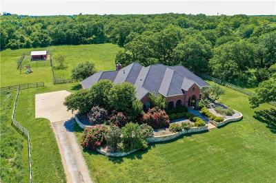 Johnson County Farm & Ranch For Sale: 3700 County Road 415