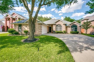 Garland Single Family Home For Sale: 5010 Sandestin Court