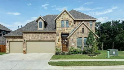 Melissa Single Family Home Active Option Contract: 4419 Juniper Lane