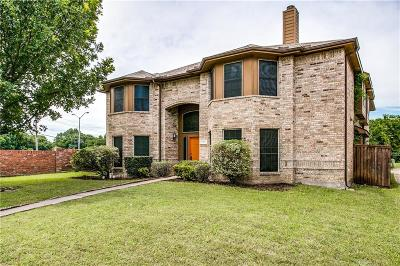 Lancaster Single Family Home For Sale: 503 Pecan Leaf Drive