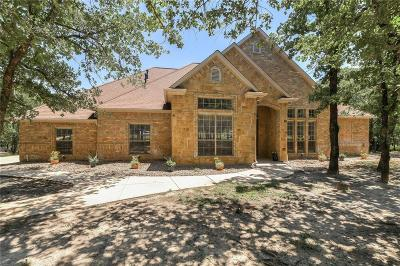 Parker County Single Family Home For Sale: 706 Boling Ranch Road