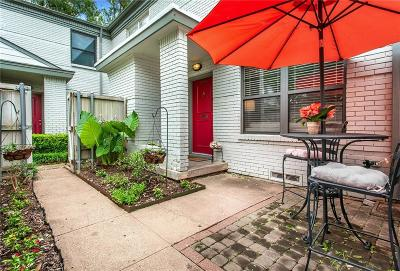 Condo For Sale: 5015 N Hall Street