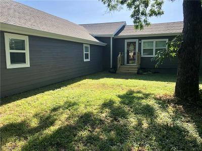 Bangs Single Family Home Active Option Contract: 1530 County Road 138