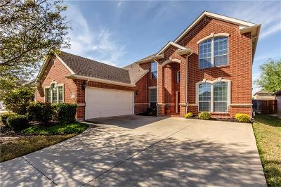 Fort Worth Single Family Home For Sale: 4137 Drexmore Road