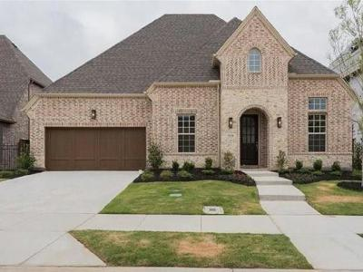 Irving Single Family Home For Sale: 7219 Marquis Lane