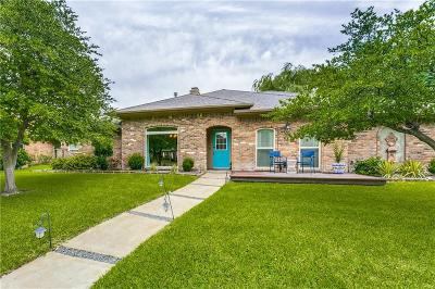Single Family Home For Sale: 6207 Crested Butte Drive