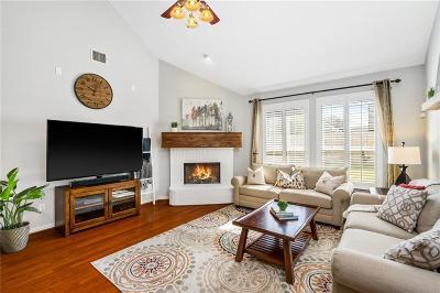 McKinney Single Family Home For Sale: 4721 Newbridge Drive