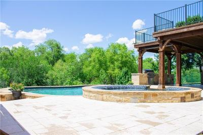 Frisco Single Family Home For Sale: 11241 La Cantera Trail