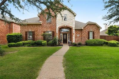 Frisco Single Family Home For Sale: 9325 Windmill Point