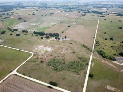 Erath County Farm & Ranch For Sale: Cr 325