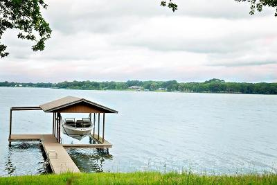 Cedar Creek Lake, Athens, Kemp Single Family Home For Sale: 2840 County Road 4825