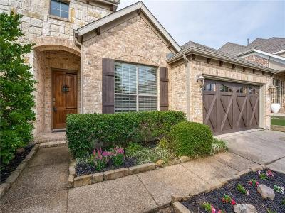 McKinney TX Single Family Home For Sale: $379,990