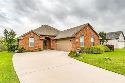 Benbrook Single Family Home For Sale: 8453 Arroyo Lane