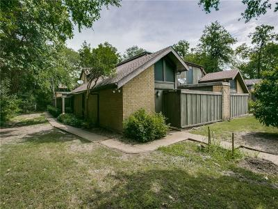 Condo Active Option Contract: 4621 Country Creek Drive #1043