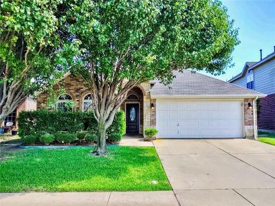 Single Family Home For Sale: 4056 Twin Creeks Drive