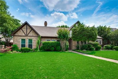 Plano Single Family Home For Sale: 3308 Phaeton Court