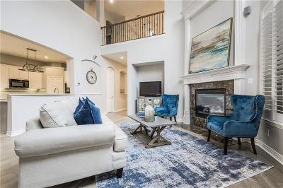 Frisco Single Family Home For Sale: 6888 Branch Trail