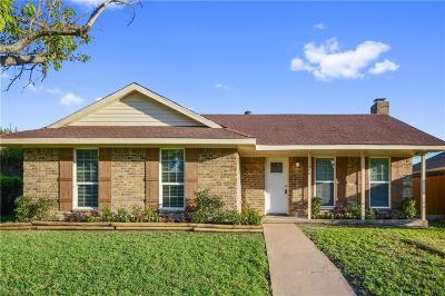 Wylie Single Family Home For Sale: 509 Stoneybrook Drive