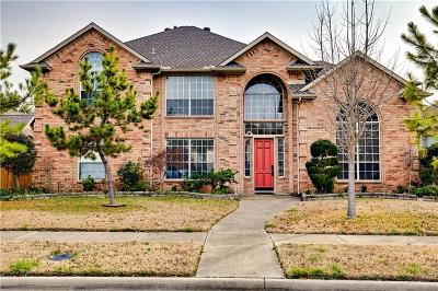 Richardson Single Family Home For Sale: 626 Saint George