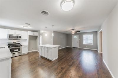 Irving Single Family Home For Sale: 2409 W 6th Street