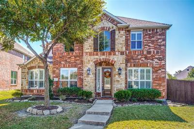Frisco Single Family Home For Sale: 4423 Republic Drive