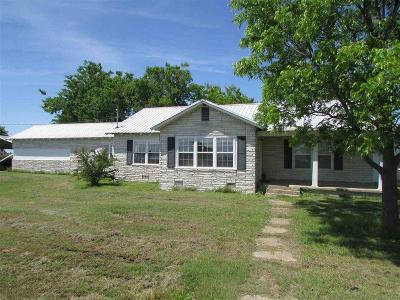 Limestone County Single Family Home For Sale: 7182 Highway 164 W