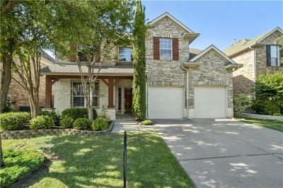 Irving Single Family Home For Sale: 1209 Valley Vista Drive