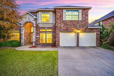 Tarrant County Single Family Home For Sale: 3209 Dalhart Drive