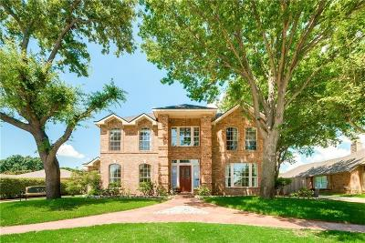 North Richland Hills Residential Lease For Lease: 7809 Calvert Lane
