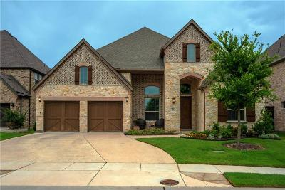 Allen Single Family Home For Sale: 409 Conifer Lane