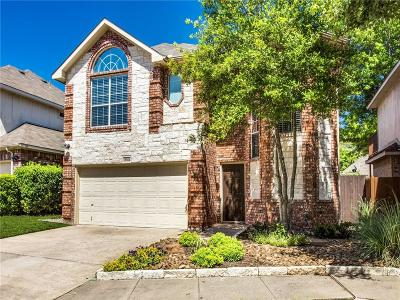Dallas Single Family Home For Sale: 18924 Ravenglen Court