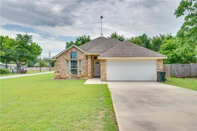 Archer County, Baylor County, Clay County, Jack County, Throckmorton County, Wichita County, Wise County Single Family Home For Sale: 300 W Morton Street