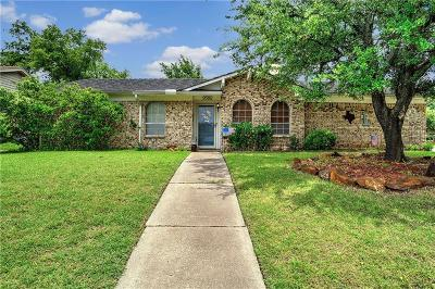 Frisco Single Family Home For Sale: 9582 Cherry Street