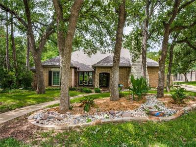 Denton Single Family Home For Sale: 30 Highview Circle