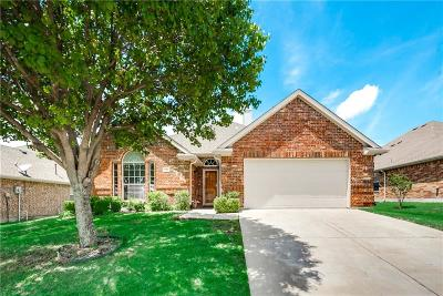 Rockwall Single Family Home For Sale: 1335 Clear Meadow Court