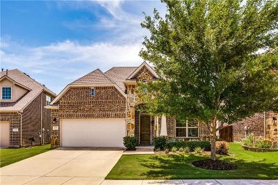 Mckinney Single Family Home For Sale: 10209 Paul Revere Way
