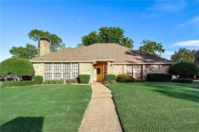 Garland Single Family Home For Sale: 1310 O Shannon Lane