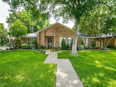 Plano Single Family Home For Sale: 4216 Los Robles Drive