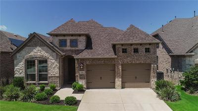 Mckinney Single Family Home For Sale: 5516 Grove Cove Drive