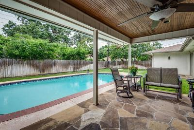 Hurst Single Family Home Active Option Contract: 408 W Louella Drive