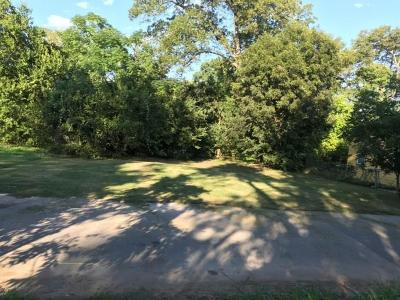 Dallas Residential Lots & Land For Sale: 4806 Huey Street