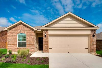 Princeton Single Family Home For Sale: 1514 Hill Top Drive