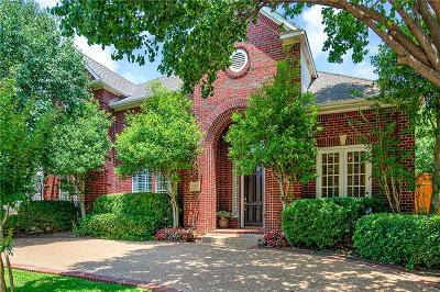 Plano Single Family Home For Sale: 6509 Hillswick Drive